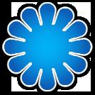 Web 2.0 Badge Style #1