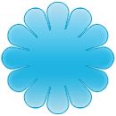 Web 2.0 Badge Style #11