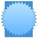 Web 2.0 Badge Style #14