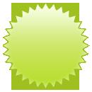 Web 2.0 Badge Style #15