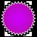 Web 2.0 Badge Style #17