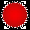 Web 2.0 Badge Style #18