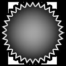 Web 2.0 Badge Style #19
