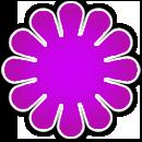 Web 2.0 Badge Style #2