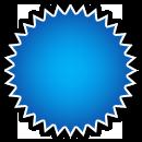 Web 2.0 Badge Style #20