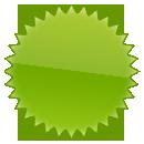 Web 2.0 Badge Style #22