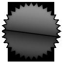 Web 2.0 Badge Style #23