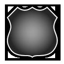 Web 2.0 Badge Style #28