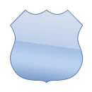 Web 2.0 Badge Style #30