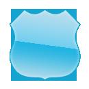Web 2.0 Badge Style #33
