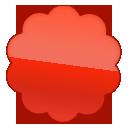 Web 2.0 Badge Style #34