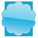 Web 2.0 Badge Style #36