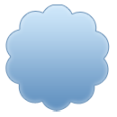 Web 2.0 Badge Style #37
