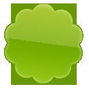 Web 2.0 Badge Style #38