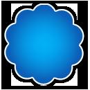 Web 2.0 Badge Style #39