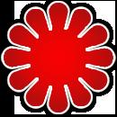 Web 2.0 Badge Style #4
