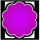 Web 2.0 Badge Style #41