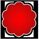 Web 2.0 Badge Style #42