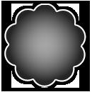 Web 2.0 Badge Style #43