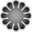 Web 2.0 Badge Style #5