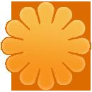Web 2.0 Badge Style #6