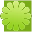 Web 2.0 Badge Style #7