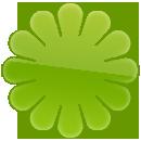 Web 2.0 Badge Style #8